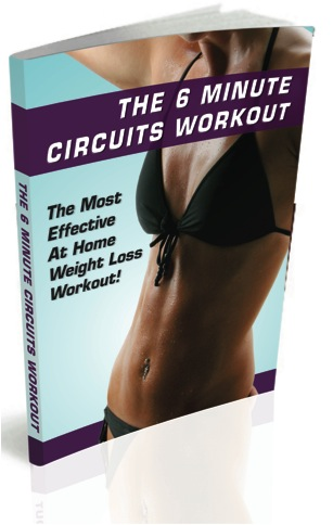 6 Minute Circuits