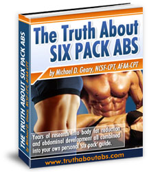 Truth About Six Pack Abs